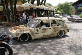 volkswagen brazilian vw brasilia bus rat look http automotiveengineeringfull blogspot