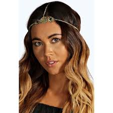 bohemian hair accessories the 25 best bohemian hair accessories ideas on