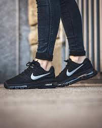 nike air max 2017 black white anthracite clothing shoes