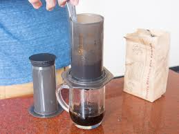 travel coffee maker images Aeropress the best travel coffee maker jpg