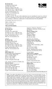 Child Modeling Resume Sample by Pdq 20 Hematology 202002