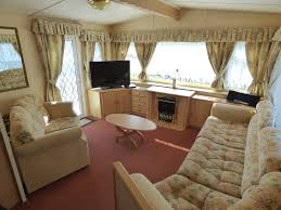 Luxury Caravan Luxury Caravan Holidays Sandcastle Holidays