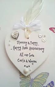 30 wedding anniversary 30th wedding anniversary pearl present gift keepsake