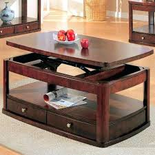 cherry lift top coffee table cherry lift top coffee table worldsapart me