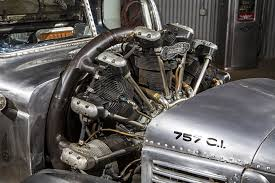 Old Ford Truck Engines - 20 crazy engine swaps that u0027ll make ls swap look like kindergarten