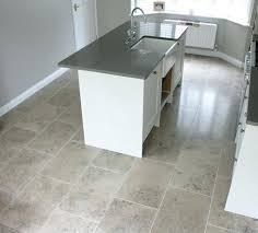 grey kitchen floor ideas kitchen floor gray tile pizzle me