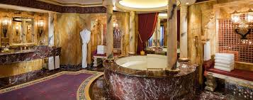 designed bathrooms a look inside the opulently designed bathrooms at burj al arab