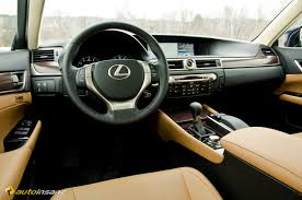 lexus gs300 2012 view of lexus gs 350 awd photos video features and tuning of