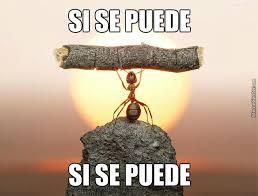 Meme Si - si se puede si se puede by mauroquince meme center
