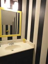 Grey And Yellow Bathroom Accessories by Yellow And Grey Bath Accessories Grey And Yellow Chevron Bathroom