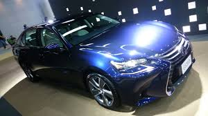 new 2017 lexus gs 200t 2017 lexus gs200t walkaround exterior u0026 interior youtube