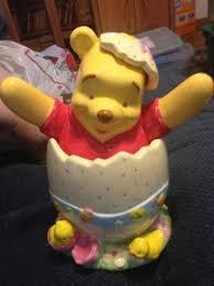 winnie the pooh easter eggs 176 best cookie jar pooh pals images on pooh