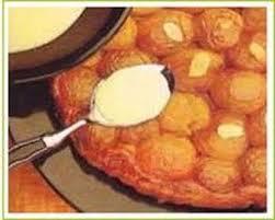 tarte tatin cuisine az recette tarte tatin aux fruits de saison