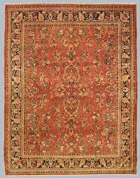 studio persiani saruk antico tappeto persiano antico iran centro occidentale