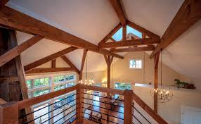 5 reasons why our timber frame homes are special