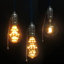 single light bulb with cord lighting hanging light bulbs from cord in pretentious edison l