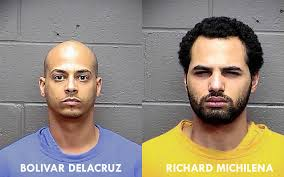 men hair south jersey elmwood park and lodi men face 10 years each for trafficking heroin