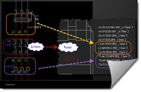 tutorial u2013 automatic wire annotation from schematic to w d part 1