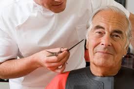 hair cut for senior citizens instyle barber beauty full service hair salon center