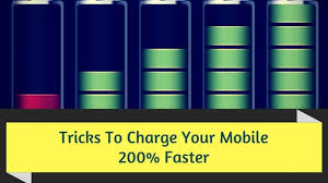 Charge Your Phone 3 Proven Tricks To Charge Your Mobile 200 Faster