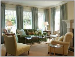 Curtains Ideas For Family Room Uncategorized  Home Decorating - Family room curtains ideas