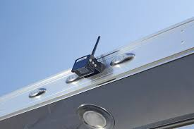 Chevy Silverado Truck Bed Accessories - chevy silverado improves towing ability with new trailering camera