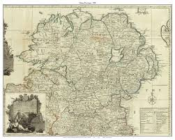 map uk cus 14 best ireland maps images on antique maps cards