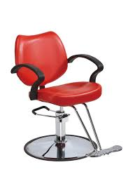 Barber Chairs For Sale Ebay Red Classic Hydraulic Barber Chair Styling Salon Beauty 3w Ebay