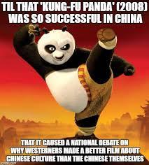 Meme Kung Fu - til meme kung fu panda steemit