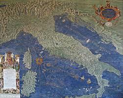 Corsica Map Mappa Di Italia Di Corsica E Sardegna Galleria Delle Carte