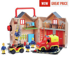 buy fireman sam pontypandy argos uk