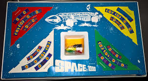 space plan game space 1999 merchandise guide games