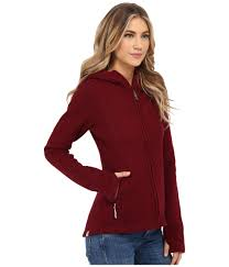 bench dearby 11 short slim hoodie in red lyst