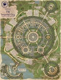 Map Of Nirn Tg Traditional Games Search