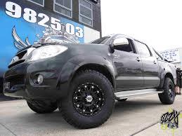 hilux toyota hilux sr5 rims wheels u0026 tyres australia toyota sr5 rim