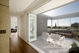 Penthouse Interior Boarch Sky Living