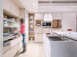 Kitchen Without Island Kitchen Without Handles By Tm Italia Cucine