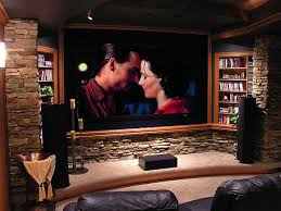 Home Theater Design Books 25 Gorgeous Interior Decorating Ideas For Your Home Theater Or
