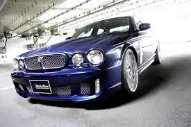 jaguar j type 2015 jaguar xj x350 black bison comes in blue autoevolution