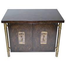 nightstands bamboo nightstand furniture wicker nightstand white