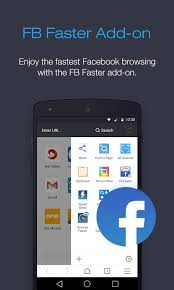 fastest browser for android uc browser for android