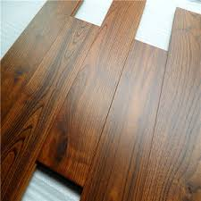 antique handscraped color teak hardwood flooring