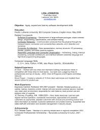 Restaurant Duties Resume Customer Service Job Description For Resume Resume Template And