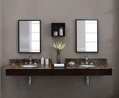 Modular Bathroom Vanity Modular Blox 86 Inch Modular Bathroom Vanity Set Emperador