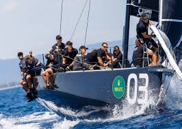 quantum racing on the charge at tp52 world championship world