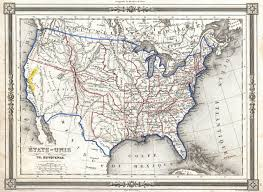 United States Radon Map by Gold Maps United States Diagram Get Free Images About World Maps