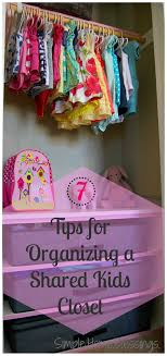 kids lockers ikea tips for organizing a shared closet kids ask images about
