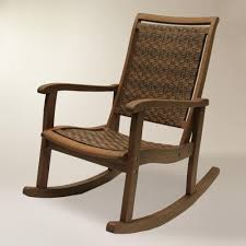 comfortable rocking chair decor references