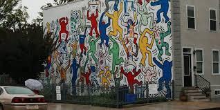 philadelphia mural arts a golden age huffpost