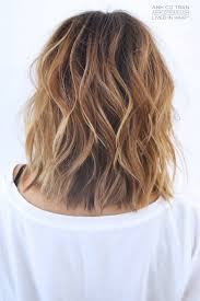 best way to create soft waves in shoulder length hair i would just like to style my hair like this without spending 80